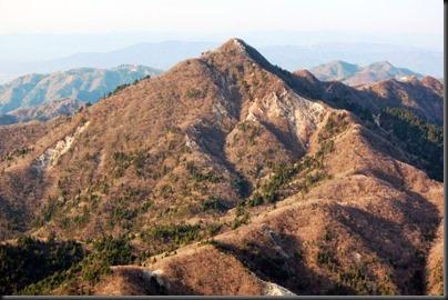Mount_Kama_(Suzuka_Mountains)